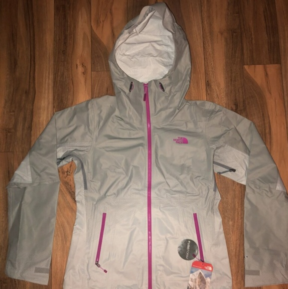 080d7f20a Womens Fuseform Active Fit Northface Jacket NWT
